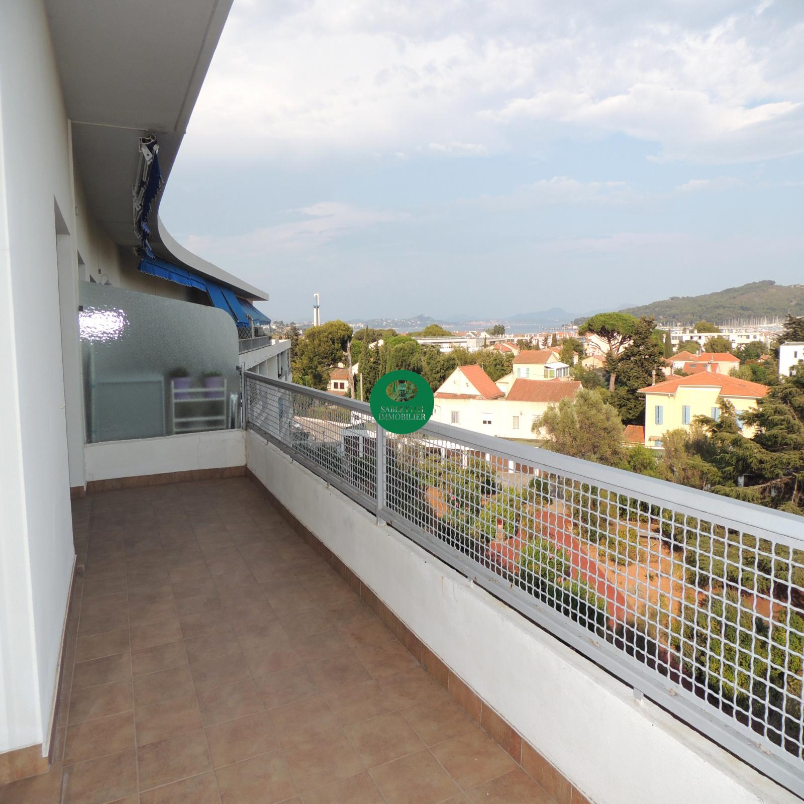 Image_1, Appartement, La Seyne-sur-Mer, ref :2137